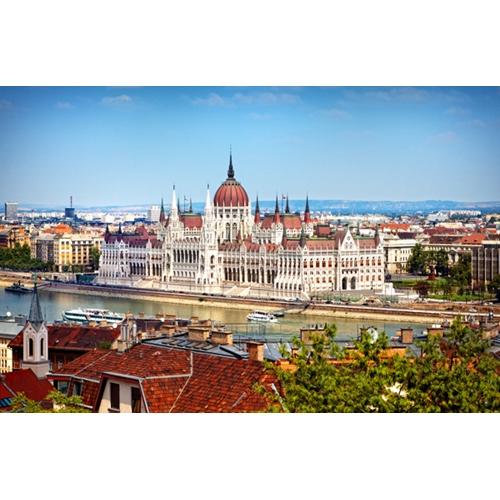 5 לילות במלון GOLDEN PARK בבודפשט