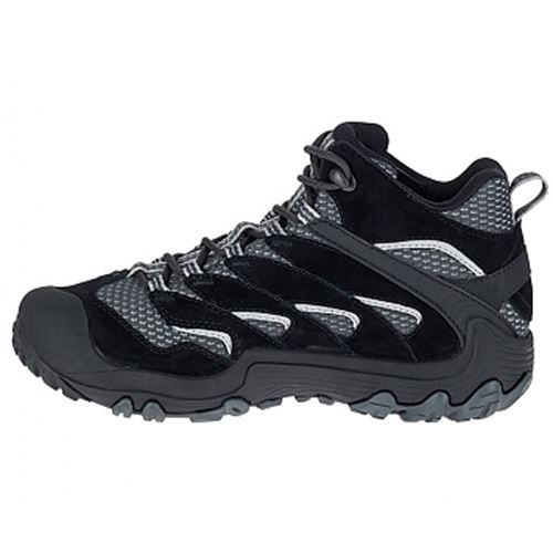 נעלי הליכה וטיולים נשים Merrell מירל דגם CHAM 7 LIMIT MID...