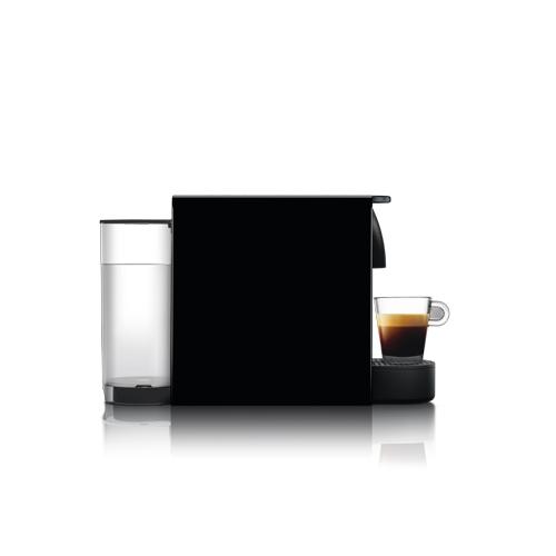 מכונת קפה NESPRESSO אסנזה מיני בצבע שחור + מקציף