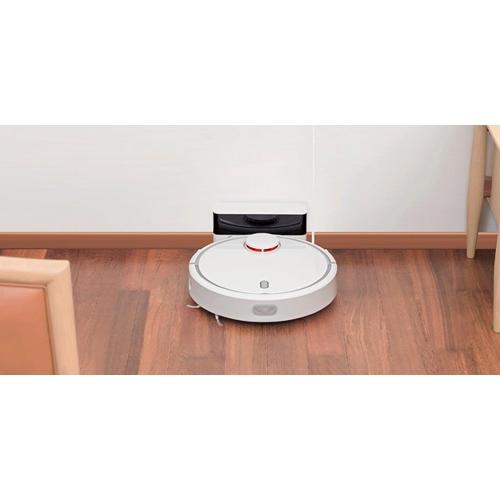 שואב אבק רובוטי XIAOMI דגם  Mi Robot Vacuum