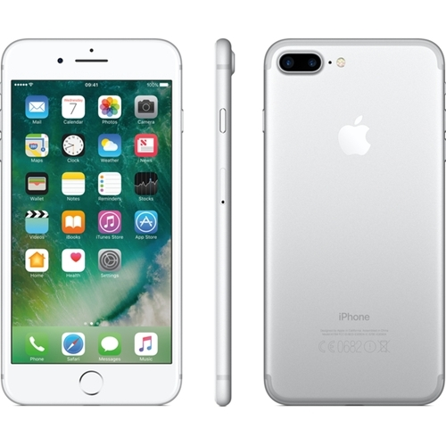 סמארטפון Apple iPhone 7 Plus 32GB