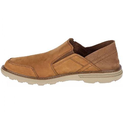 נעלי נוחות עור גברים Caterpillar קטרפילר דגם Connory