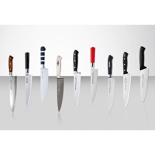 """סכין שף 21 ס""""מ מבית דיק DICK Pro Dynamic"""