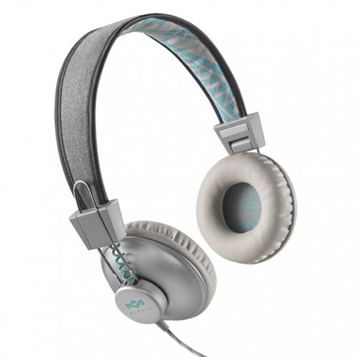 אוזניות חוטיות Marley דגם POSITIVE VIBRATION