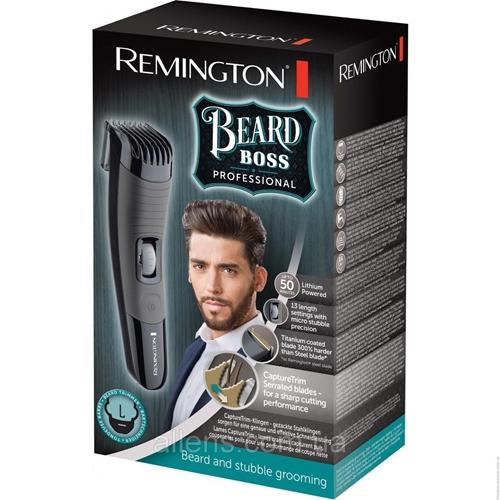 מעצב זקן Beard Boss רמינגטון דגם MB4130