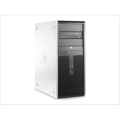 מחשב נייח 4GB + 500GB מע' הפעלה WIN7 מבית HP