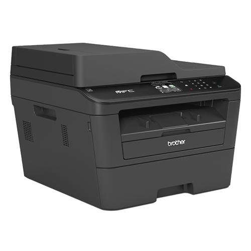מדפסת משולבת לייזר אלחוטית MFCL2730DW מבית Brother
