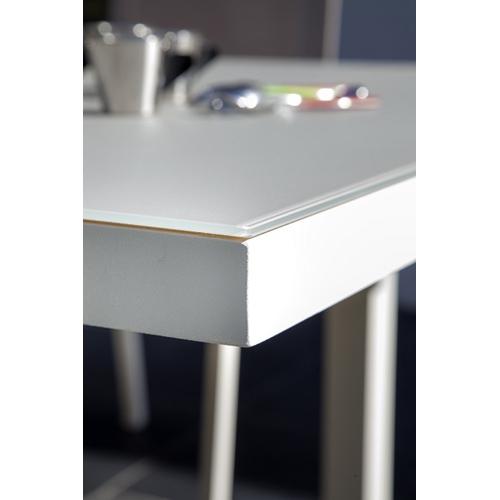 מערכת גן עם שולחן מלבני מעוצב Leonardo מבית SCAB