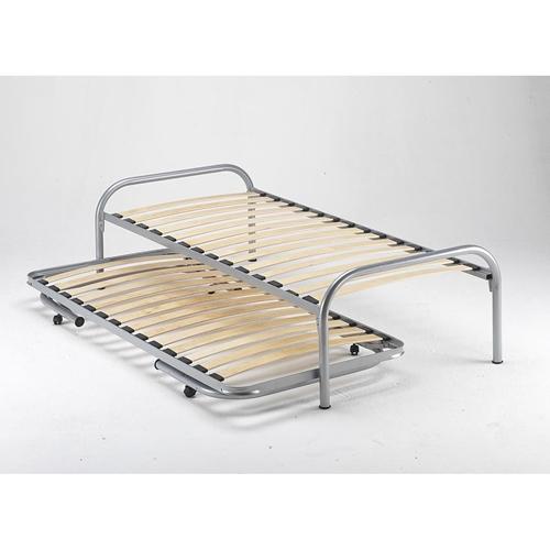 מיטת היי רייזר ממתכת נפתחת דגם PALETA
