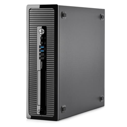מחשב נייח PRODESK 400 G1 מבית HP במחיר רצפה!