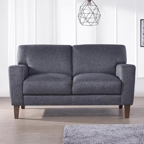 ספה דו מושבית נוחה דגם אליס מבית HOME DECOR