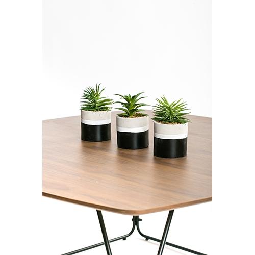 שולחן קפה דגם TOLEDO 7020 מבית TAKE IT