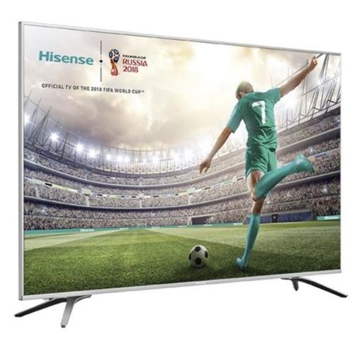 טלוויזיה 55'' LED SMART TV 4K דגם H55A6500IL