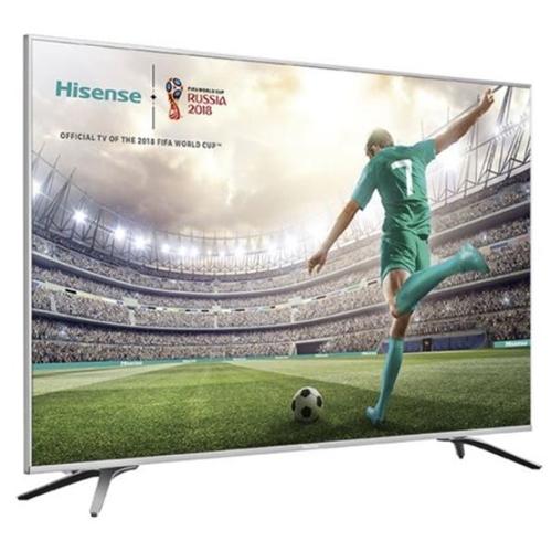 טלוויזיה 43'' LED SMART TV 4K דגם H43A6500IL