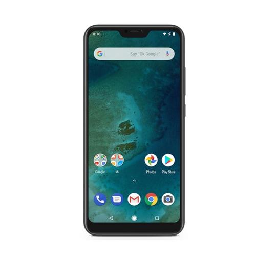 סמארטפון XIAOMI Mi A2 Lite 64GB עם Android One