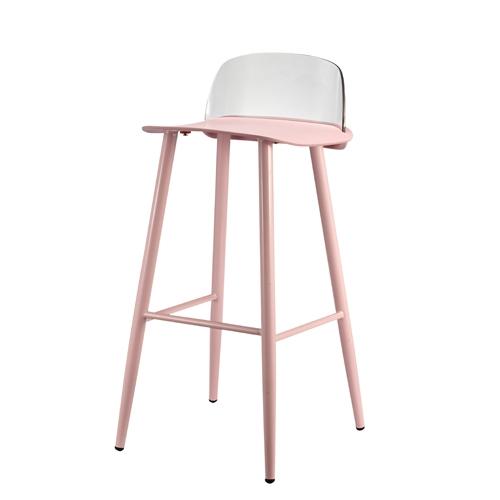 כיסא בר המעוצב בסגנון מודרני מבית ביתילי