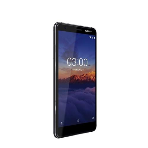 סמארטפון Nokia 3.1 אחריות יבואן רשמי