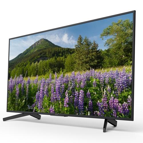 """טלוויזיה 43"""" LED SMART 4K דגם: KD-43XF7096BAEP"""