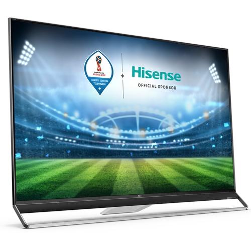 """טלוויזיה ULED 4K SMART TV """"75 דגם: H75U9AIL"""
