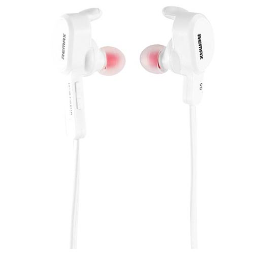 אוזניות Bluetooth ספורט נוגדי זיעה RB S5