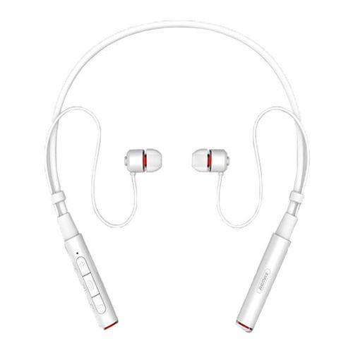 אוזניות Bluetooth עם מיקרופון דגם RB S6
