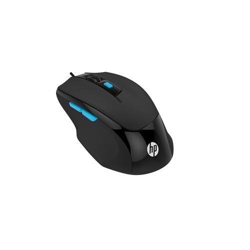 עכבר גיימיג 6 מקשים עם שליטה על Dpi מבית HP