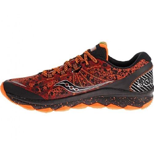 נעלי ריצה גברים Saucony סאקוני דגם Nomad TR