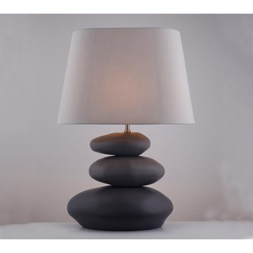 מנורת שולחן מעוצבת ייחודית ומודרנית ורדה ביתילי