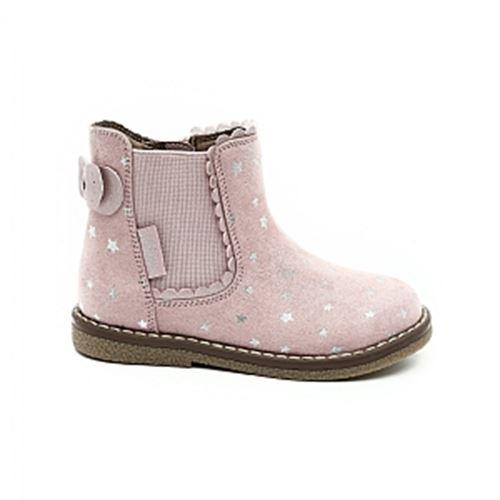 מגפוני ילדות Candy קנדי דגם Chelsea Star Boot