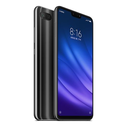 סמארטפון Mi 8 Lite 128GB מבית XIAOMI