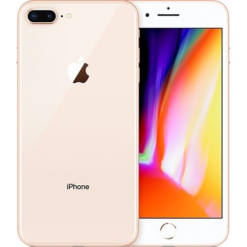 סמארטפון iPhone 8 PLUS 64GB מבית Apple מוחדש