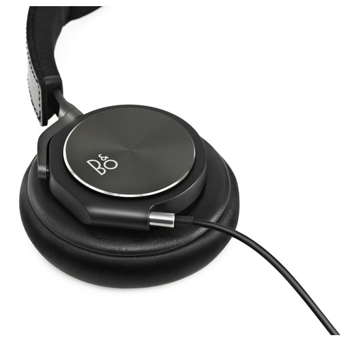אוזניות פרימיום מעוצבות ואיכותיות מבית B&O דגם H6