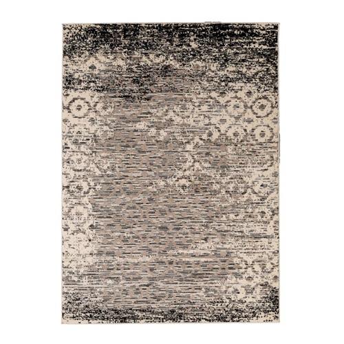 שטיח איכותי ונמוך בעל עיצוב ייחודי ושונה ביתילי