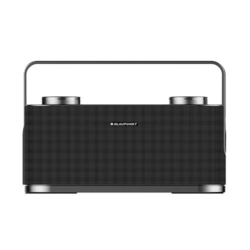 רמקול Bluetooth נייד בעיצוב רטרו אלגנטי BLAUPUNKT