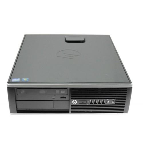 מחשב נייח מוקטן דגם Elite 8300 מבית HP