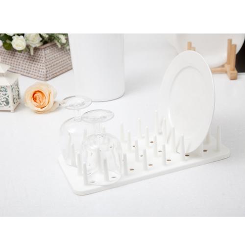 משטח ייבוש כלים בריאותי אנטי בקטריאלי מבית OLIVIER