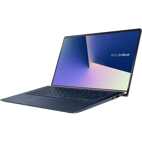 """מחשב נייד 14"""" NanoEdge דגם ASUS UX433FN-A5085T"""