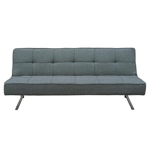 ספה דקורטיבית נפתחת למיטה איכותית לסלון בית HKLEIN