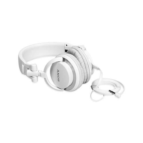 אוזניות מעל האוזן דינמיות מרופדות SONY MDR-V55