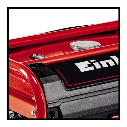 גנרטור מקצועי נייד בעל מנוע בנזין 4 פעימות Einhell
