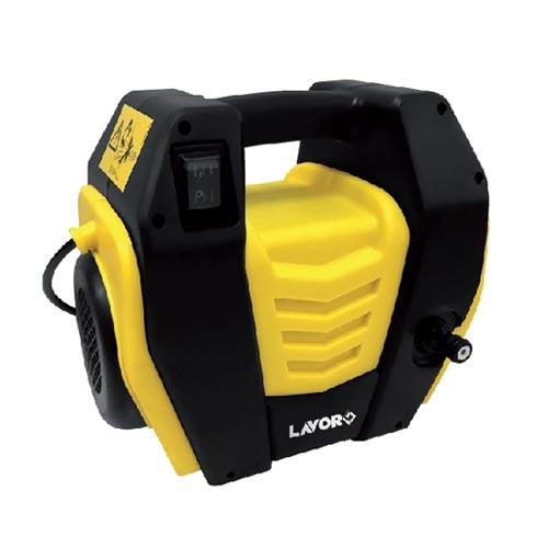"""מכונת שטיפה """"גרניק"""" בלחץ 105 בר בהספק LAVOR 850W"""
