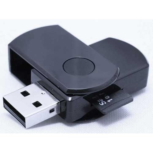 מיני דיסק און קי מוסלק במצלמה וידאו HD נסתרת