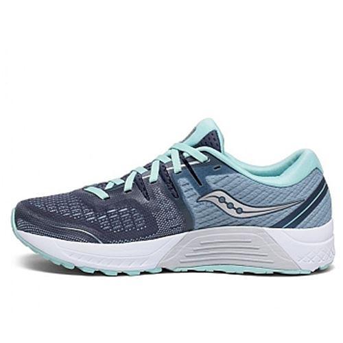 נעלי ריצה נשים Saucony סאקוני דגם Guide ISO רחב