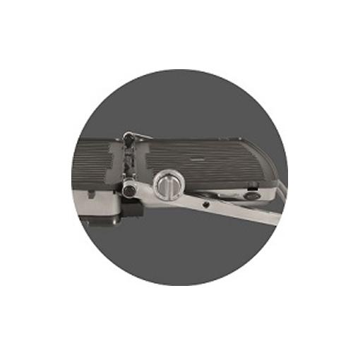 טוסטר גריל מקצועי 5 ב-1 מנירוסטה דגם ECG7400