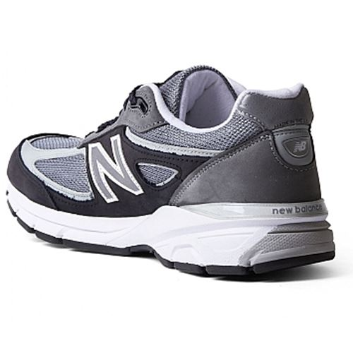 נעלי ריצה גברים New Balance ניו באלאנס דגם 990 D