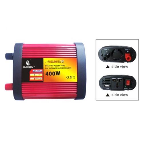 ממיר מתח חשמלי מ- DC ל AC לניצול אנרגיה Krauss