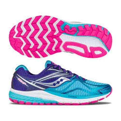 נעלי ריצה איכותיות עם ביצועים מדהימים לנשים ונוער