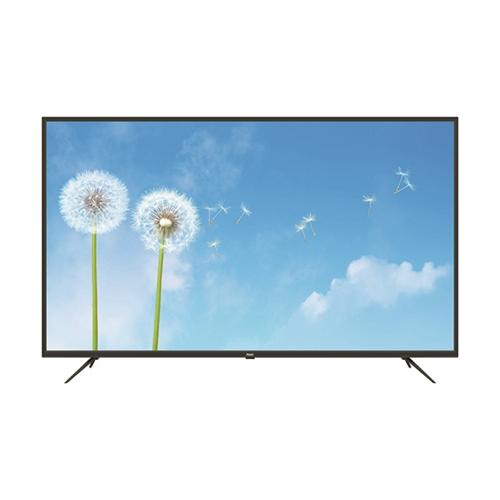 """טלוויזיה 65"""" LED SMART TV 4K דגם: CRD65-SMART7-4K"""