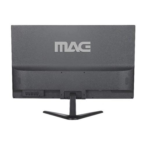 """מסך מחשב 23.8"""" LED FHD איכותי במיוחד מבית MAG"""