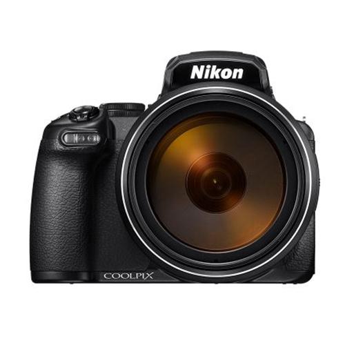 מצלמה דמוית DSLR זום אופטי x125 דגם COOLPIX P1000